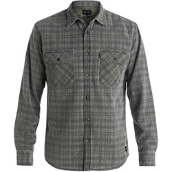 Quiksilver - Mens Young Winner Woven Shirt