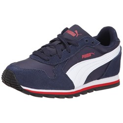 PUMA - Unisex-Child ST Runner NL JR Sneaker (Little Kid/Big Kid)