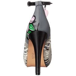 27c82fed429b9 Iron Fist - Womens Pussycat Pussycat Platform Heels