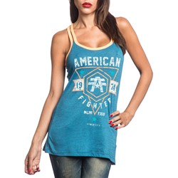 American Fighter - Womens Oakland Tank Top