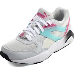 Puma - Kids R698 Mesh Sneaker