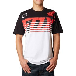 Fox - Mens Honda Transit T-Shirt