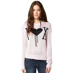 Fox - Womens Cold Hearts Sweater