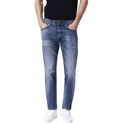 Diesel - Mens Buster Tapered Jeans, Wash: 0853P