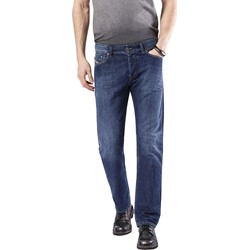 Diesel - Mens Waykee Straight Jeans, Wash: 0855L