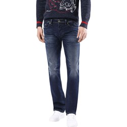 Diesel - Mens Larkee Straight Jeans, Wash: 0853R