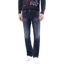 Diesel - Mens Larkee Straight Jeans, Wash: 0853R