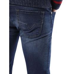 135dfe8f Diesel. Diesel - Mens Larkee Straight Jeans, Wash: 0853R