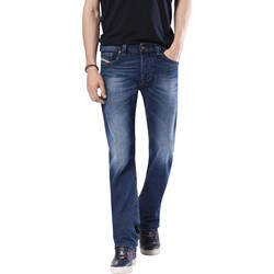 Diesel - Mens Larkee Straight Jeans, Wash: 0853U