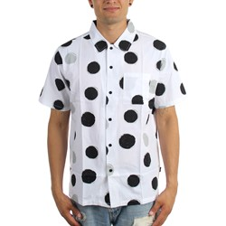 Stussy - Mens Illustrated Dot Woven