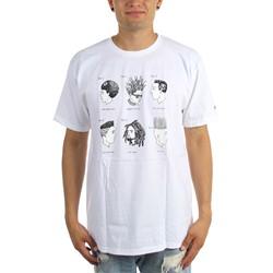 Stussy - Mens Cuts T-Shirt