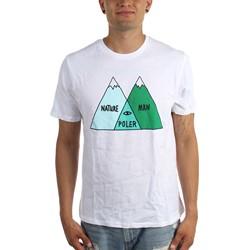 Poler - Mens Venn T-Shirt
