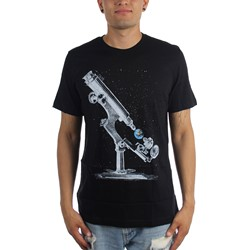 Arka - Mens Under a Microscope T-Shirt