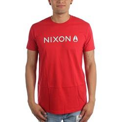 Nixon - Mens Basis T-Shirt