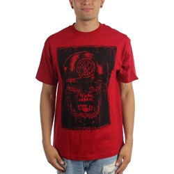 Metal Mulisha - Mens Night Creeper T-Shirt