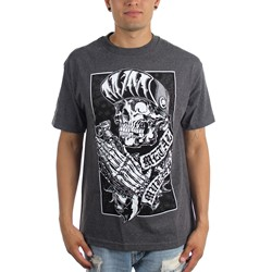 Metal Mulisha - Mens Corner T-Shirt