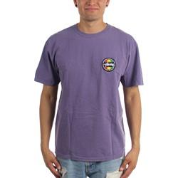Stussy - Mens Reggae Dot Pigment Dyed T-Shirt