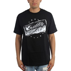 Famous Stars and Straps - Mens Family Colonial T-Shirt