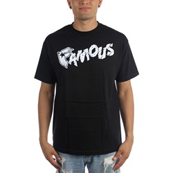 Famous Stars and Straps - Mens Famous Joe T-Shirt