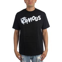 Famous Stars and Straps - Mens Famous Joe T-Shirt