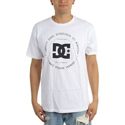DC - Mens Rebuilt 2 T-Shirt