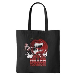 Attack of the Killer Tomatoes - Movie Poster Tote