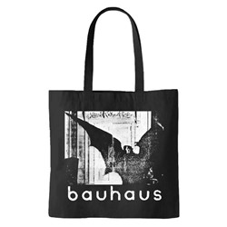 Bauhaus - Undead Tote