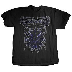 Voi Vod - Mens Crest T-Shirt