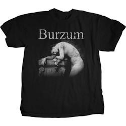 Burzum - Mens Fallen T-Shirt