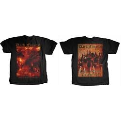 Dark Funeral - Mens AEPE Album T-Shirt