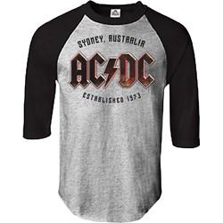 AC/DC - Mens Est. 1973 Sydney  Jersey