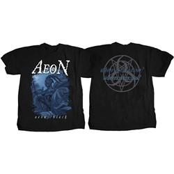 Aeon - Mens Aeons Black T-Shirt