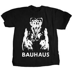 Bauhaus - Mens Gargoyle T-Shirt
