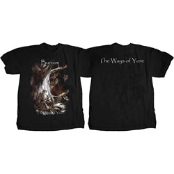 Burzum - Mens Burzum - Ways of Yore T-Shirt