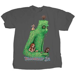 Dinosaur Jr. - Mens Farm T-Shirt