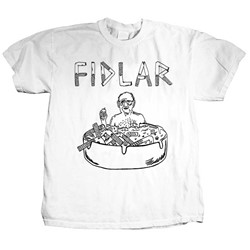 FIDLAR - Mens Ashtray T-Shirt