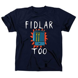 FIDLAR - Mens Matchbook T-Shirt