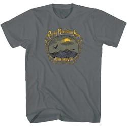 John Denver - Mens Rocky Mountain High T-Shirt