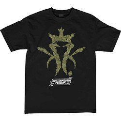 Kottonmouth Kings - Mens Crown of Buds T-Shirt