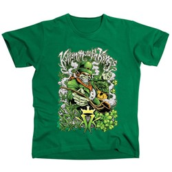 Kottonmouth Kings - Mens Pot O' Smoke T-Shirt