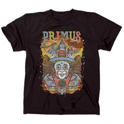 Primus - Mens Wonkahead T-Shirt