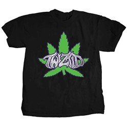 Twiztid - Mens Leaf Logo T-Shirt