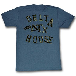 Animal House - Mens Smashed T-Shirt