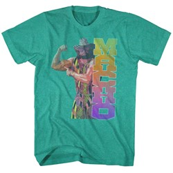 Macho Man - Mens Macho T-Shirt