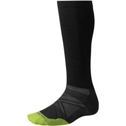 Smartwool - Unisex-Adult Phd Run Grad Comp Ultra Light Socks