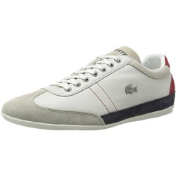 Lacoste Men's Misano 15 Lcr Srm Fashion Sneaker