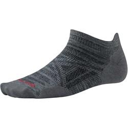 Smartwool - Unisex-Adult PhD® Outdoor Ultra Light Micro Socks