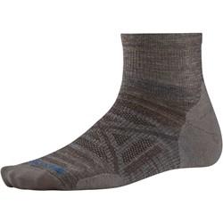 Smartwool - Unisex-Adult PhD® Outdoor Ultra Light Mini Socks