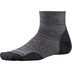 Smartwool - Unisex-Adult PhD® Outdoor Light Mini Socks