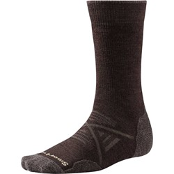 Smartwool - Unisex-Adult PhD® Outdoor Medium Crew Socks